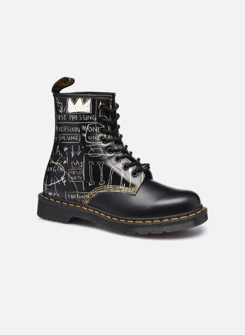 Stiefeletten & Boots Damen 1460 BASQUIAT PRESSING BASQUIAT