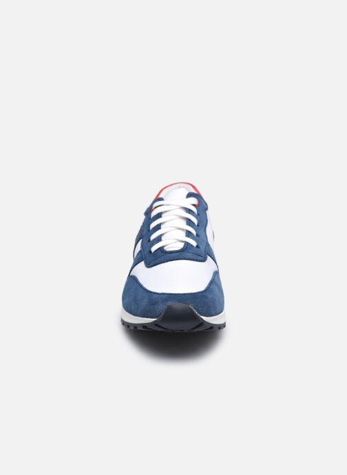Sneaker Marvin&Co STRONA weiß schuhe getragen