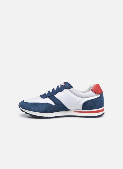 Sneakers Marvin&Co STRONA Wit voorkant