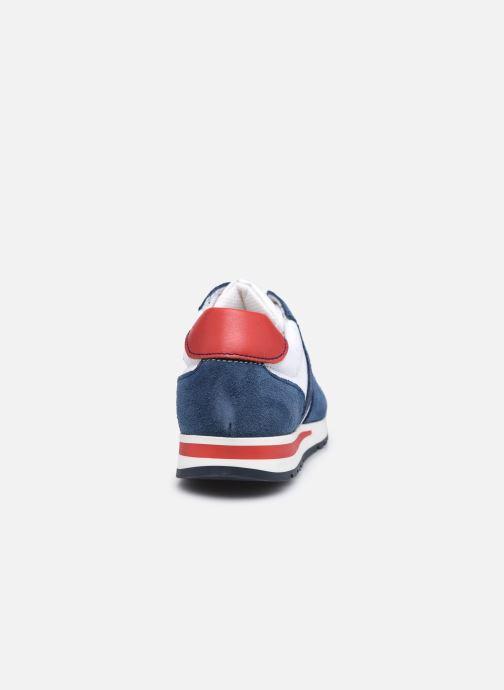 Sneaker Marvin&Co STRONA weiß ansicht von rechts
