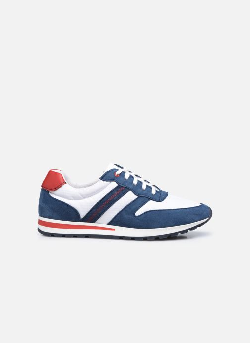 Sneakers Marvin&Co STRONA Wit achterkant