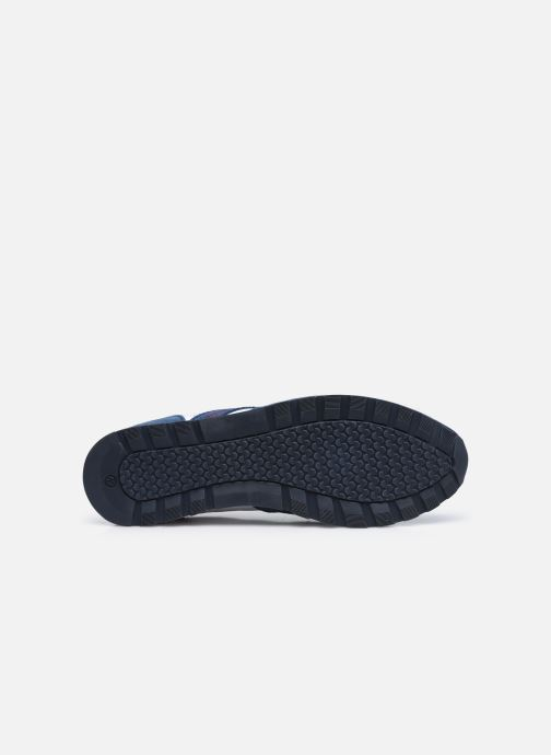 Sneaker Marvin&Co STRONA weiß ansicht von oben