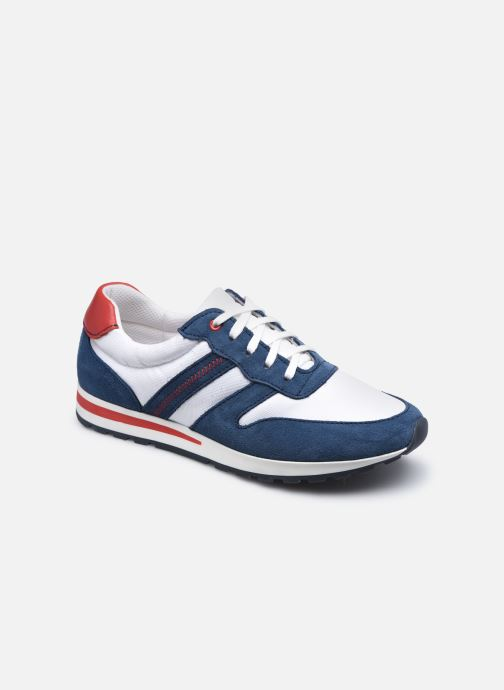 Sneakers Marvin&Co STRONA Wit detail