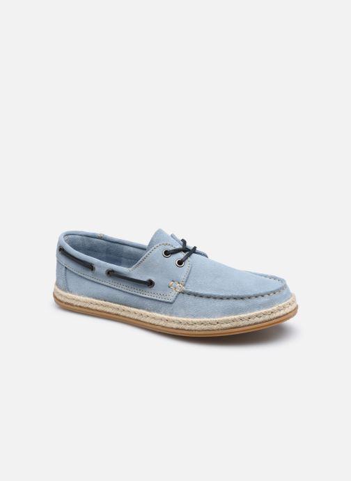 Scarpe con lacci Marvin&Co SBATO Azzurro vedi dettaglio/paio