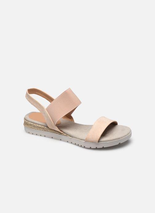 Sandalen I Love Shoes FIBANDO Size + Roze detail
