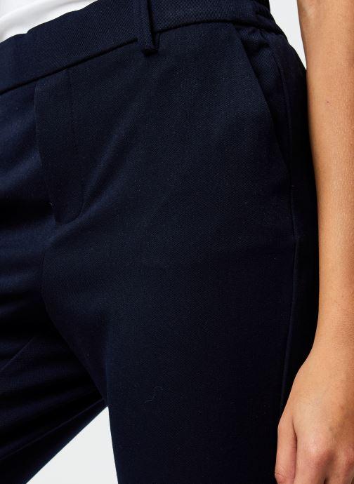 Vêtements Vero Moda Vmmaya Bleu vue face