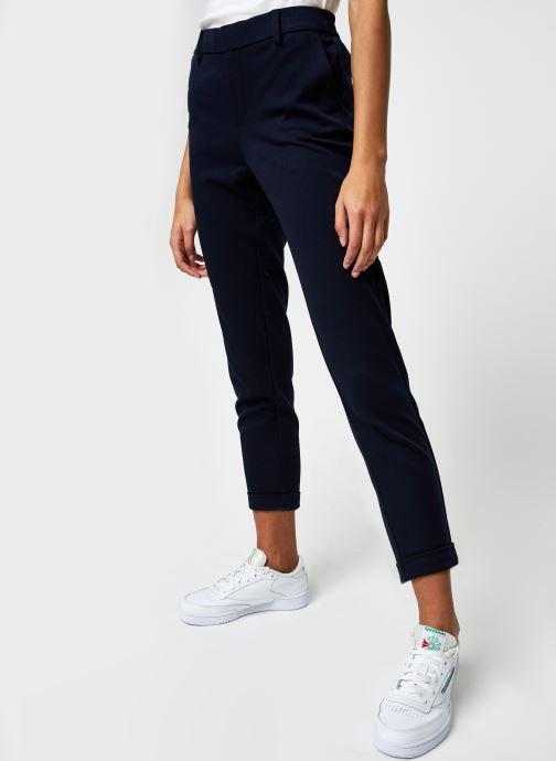 Pantalon à pinces - Vmmaya
