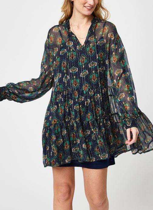 Vêtements Accessoires Vmmarbella Tunic