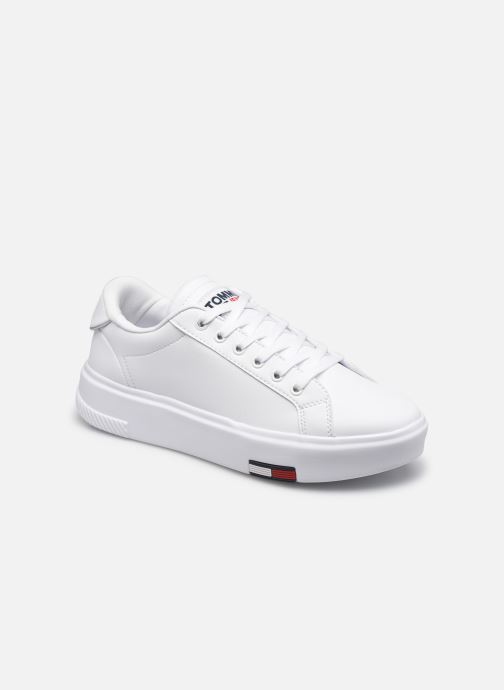 Sneaker Damen TOMMY JEANS FASHION CUPSOLE