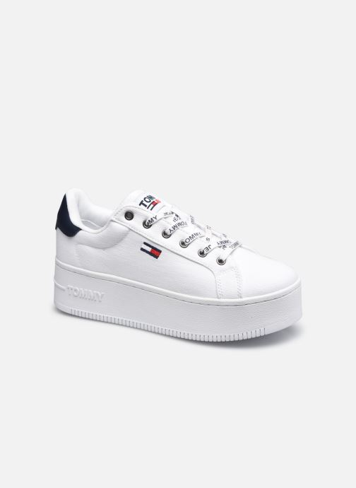 ICONIC ESSENTIAL FLATFORM