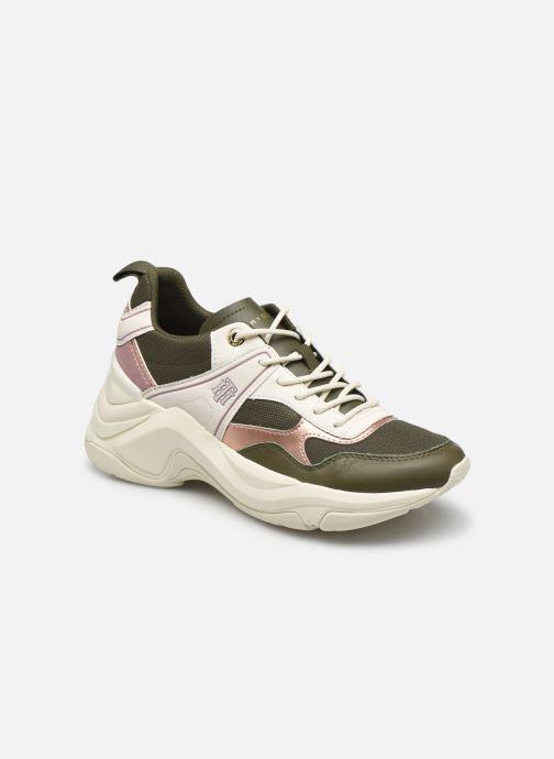 Sneakers Dames FASHION WEDGE SNEAKER