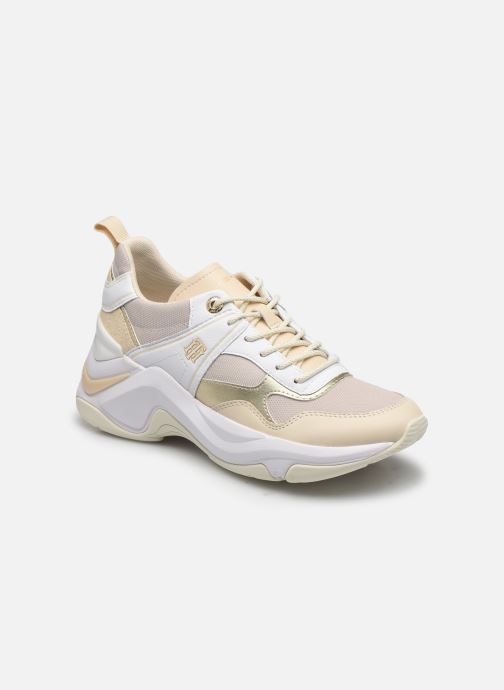 Sneaker Damen FASHION WEDGE SNEAKER
