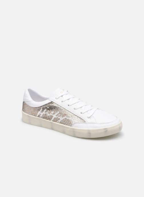 Baskets - TH SEQUINS LEATHER SNEAKER