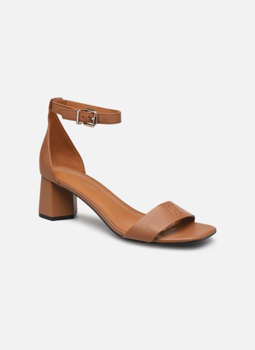 Sandales et nu-pieds Femme ESSENTIAL MID HEEL SANDAL