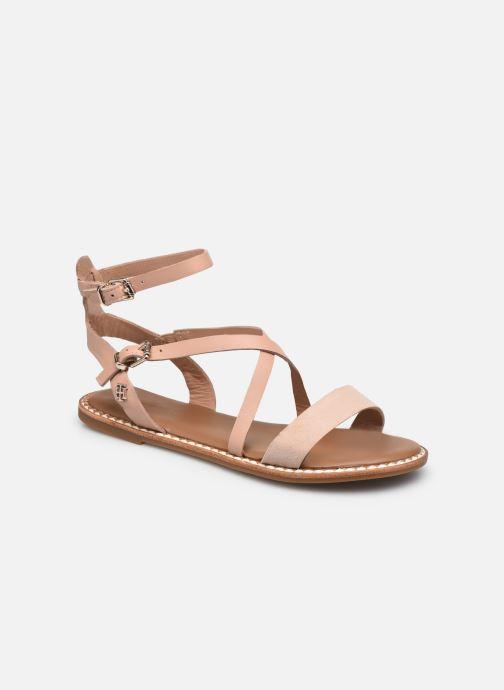 Sandales et nu-pieds Femme ESSENTIAL TOMMY FLAT SANDAL