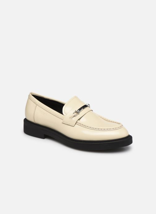 Slipper Vagabond Shoemakers ALEX W 5148-104 weiß detaillierte ansicht/modell