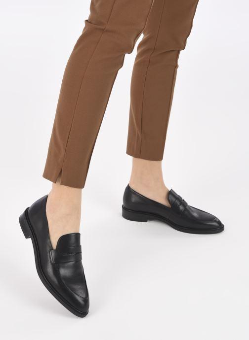 Mocassini Vagabond Shoemakers FRANCES 5006-501 Nero immagine dal basso