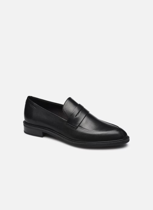 Mocassins Vagabond Shoemakers FRANCES 5006-501 Zwart detail