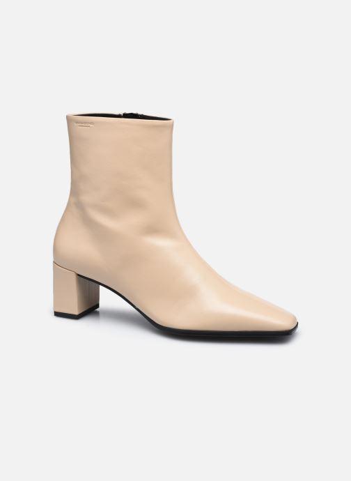 Stiefeletten & Boots Vagabond Shoemakers TESSA beige detaillierte ansicht/modell