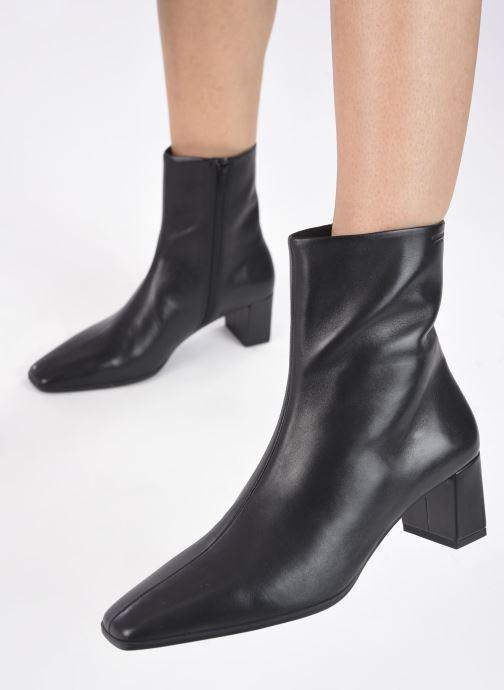 Botines  Vagabond Shoemakers TESSA Negro vista de abajo