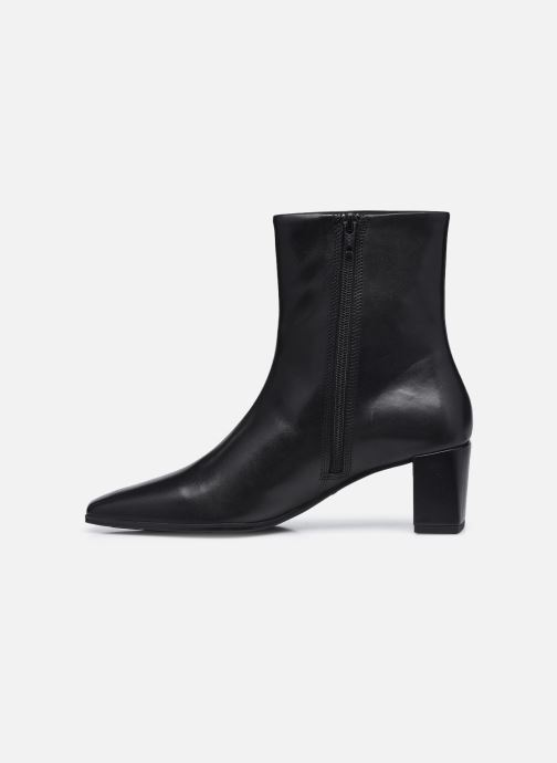 Botines  Vagabond Shoemakers TESSA Negro vista de frente