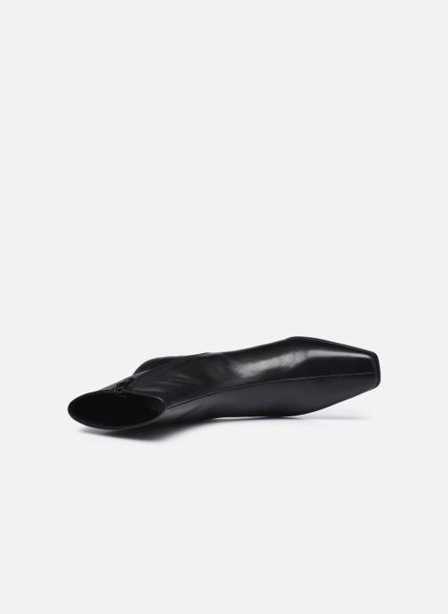 Botines  Vagabond Shoemakers TESSA Negro vista lateral izquierda