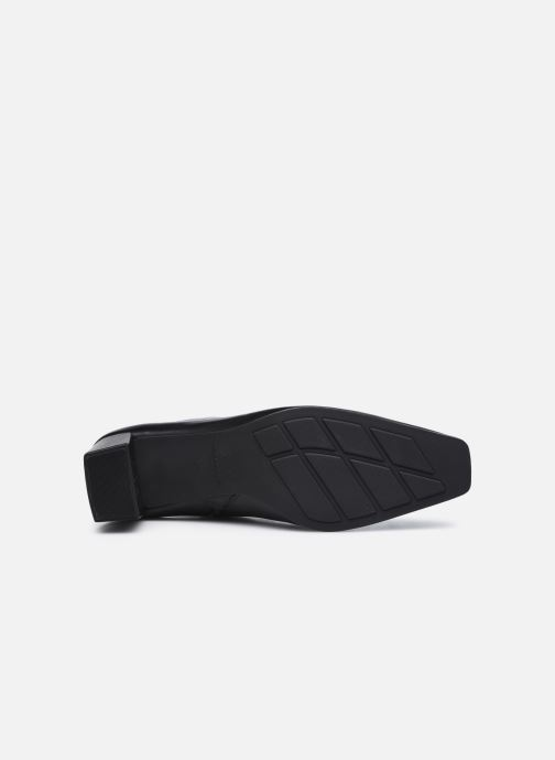 Botines  Vagabond Shoemakers TESSA Negro vista de arriba