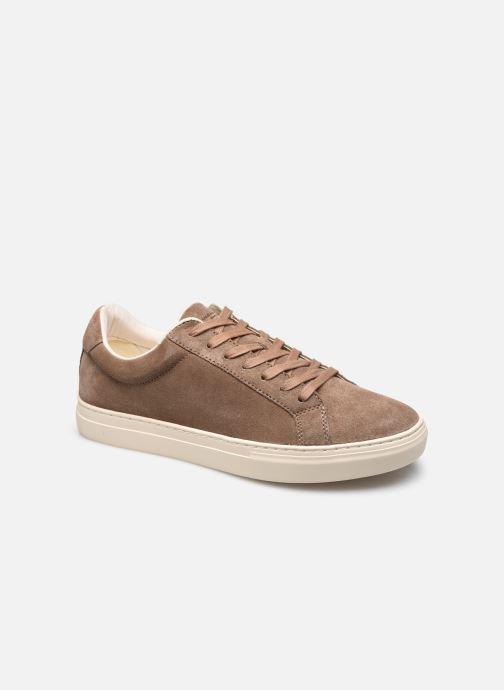 Sneakers Vagabond Shoemakers JOHN Marrone vedi dettaglio/paio