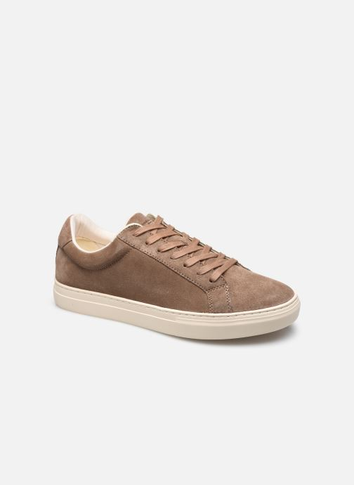 Sneaker Vagabond Shoemakers JOHN braun detaillierte ansicht/modell