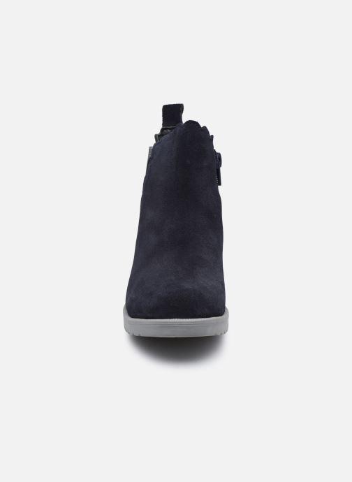 Boots en enkellaarsjes MTNG 48065 Blauw model