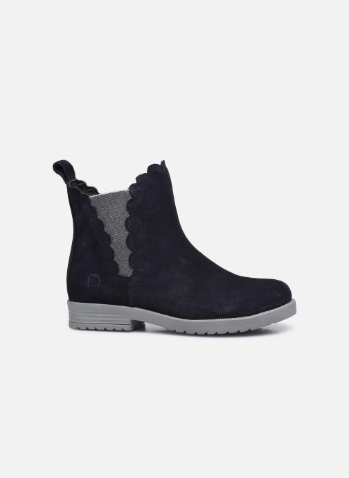 Boots en enkellaarsjes MTNG 48065 Blauw achterkant