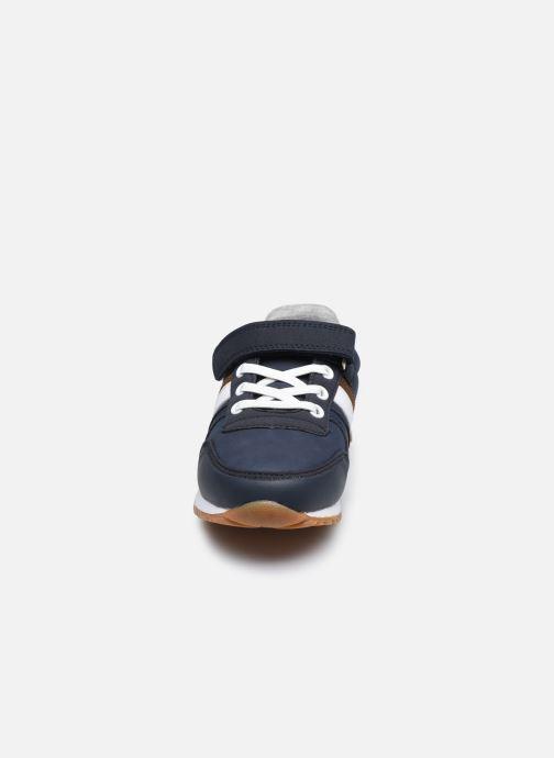 Sneakers MTNG 48135 Blauw model