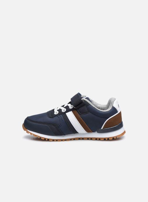Sneakers MTNG 48135 Blauw voorkant