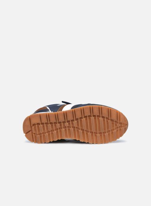 Sneakers MTNG 48135 Blauw boven