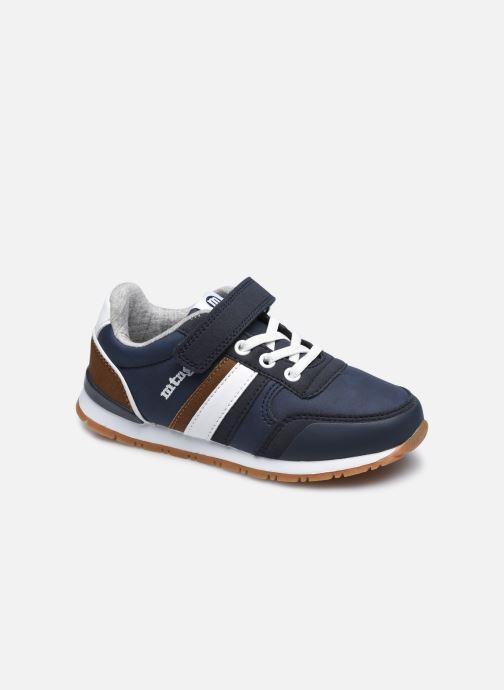 Sneakers MTNG 48135 Azzurro vedi dettaglio/paio
