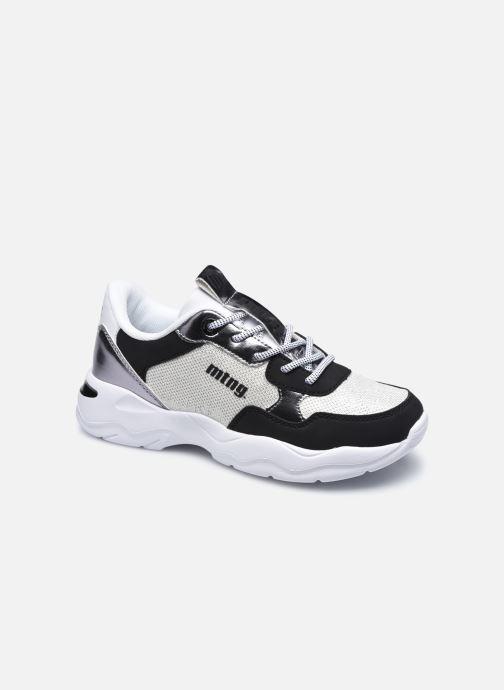 Sneakers MTNG 48154 Beige detail