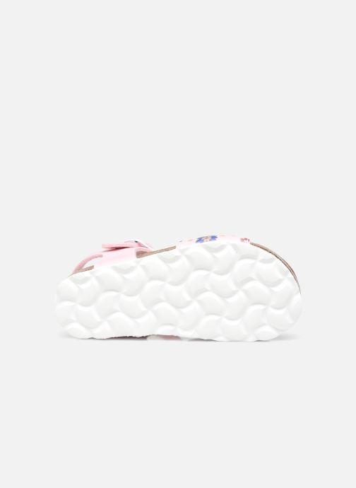Sandalen MTNG 47124 Roze boven