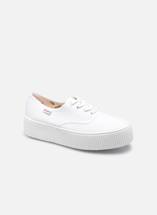 Sneakers Dames Doble Lona