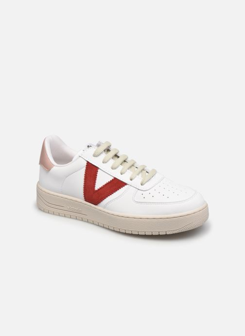 Sneakers Victoria Siempre Vegana W Wit detail