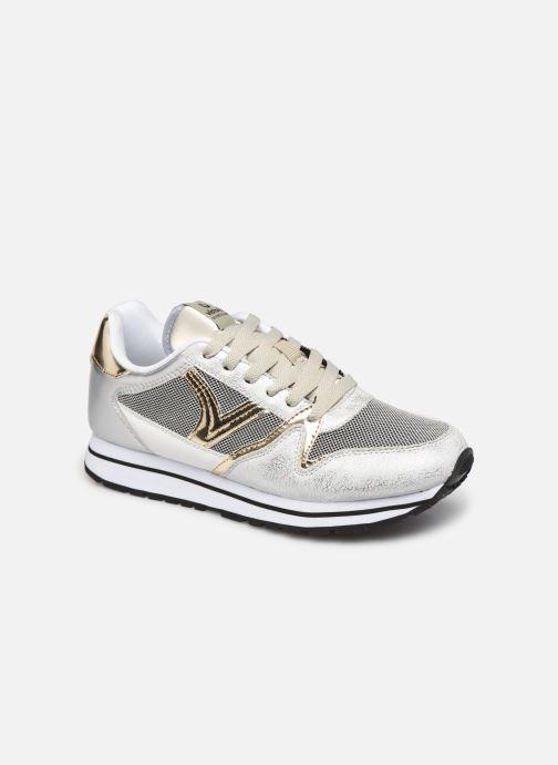 Sneaker Victoria Cometa Rejilla grau detaillierte ansicht/modell