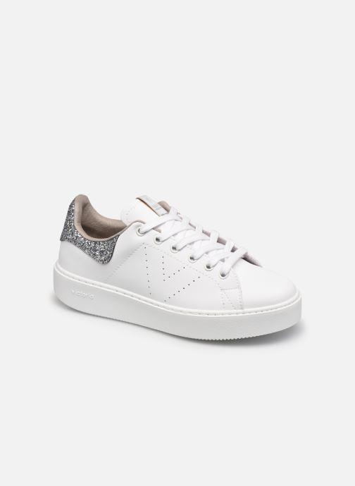Sneakers Victoria Utopia Glitter Grigio vedi dettaglio/paio