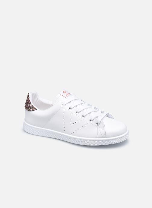 Sneakers Victoria Tenis Piel W Rosa vedi dettaglio/paio