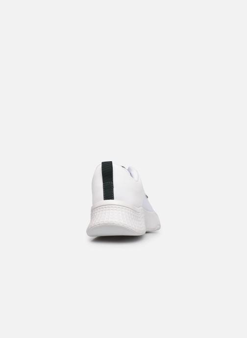 Sneakers Lacoste COURT-DRIVE 0721 1 SUJ Wit rechts