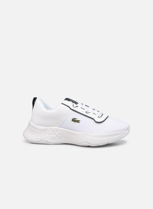 Sneakers Lacoste COURT-DRIVE 0721 1 SUJ Bianco immagine posteriore