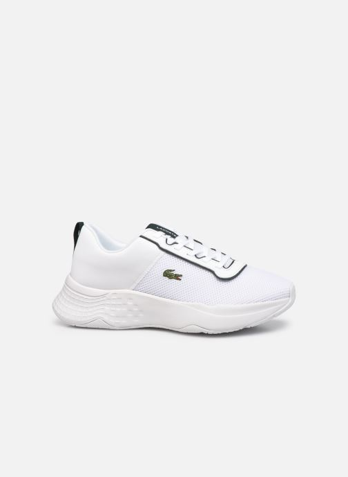 Sneakers Lacoste COURT-DRIVE 0721 1 SUJ Wit achterkant