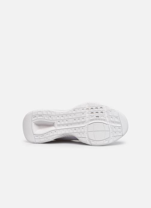 Sneakers Lacoste COURT-DRIVE 0721 1 SUJ Bianco immagine dall'alto