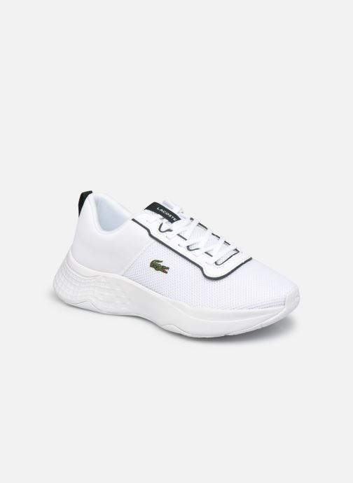 Sneakers Lacoste COURT-DRIVE 0721 1 SUJ Wit detail