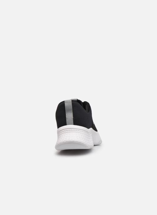 Sneakers Lacoste COURT-DRIVE 0721 1 SUJ Nero immagine destra