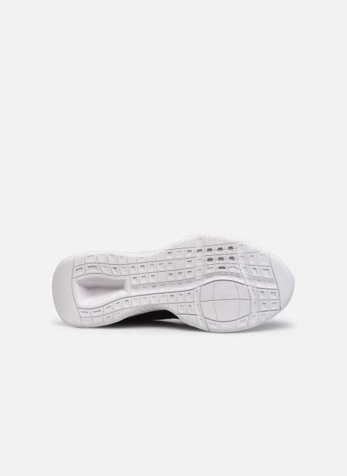 Sneakers Lacoste COURT-DRIVE 0721 1 SUJ Nero immagine dall'alto