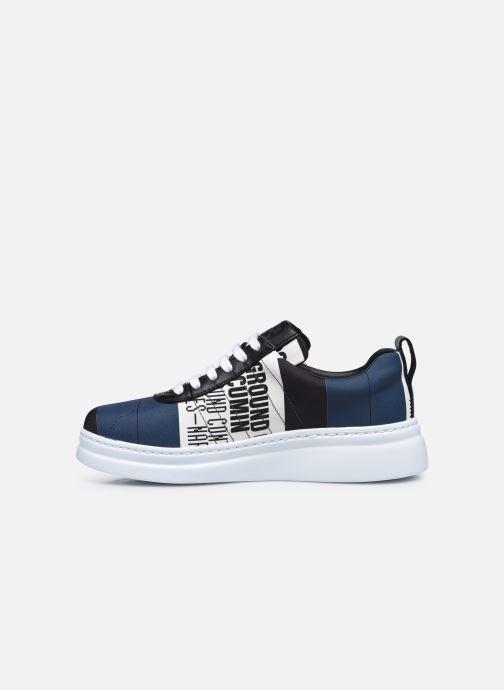 Sneakers Camper TWS K201115 Multicolore immagine frontale